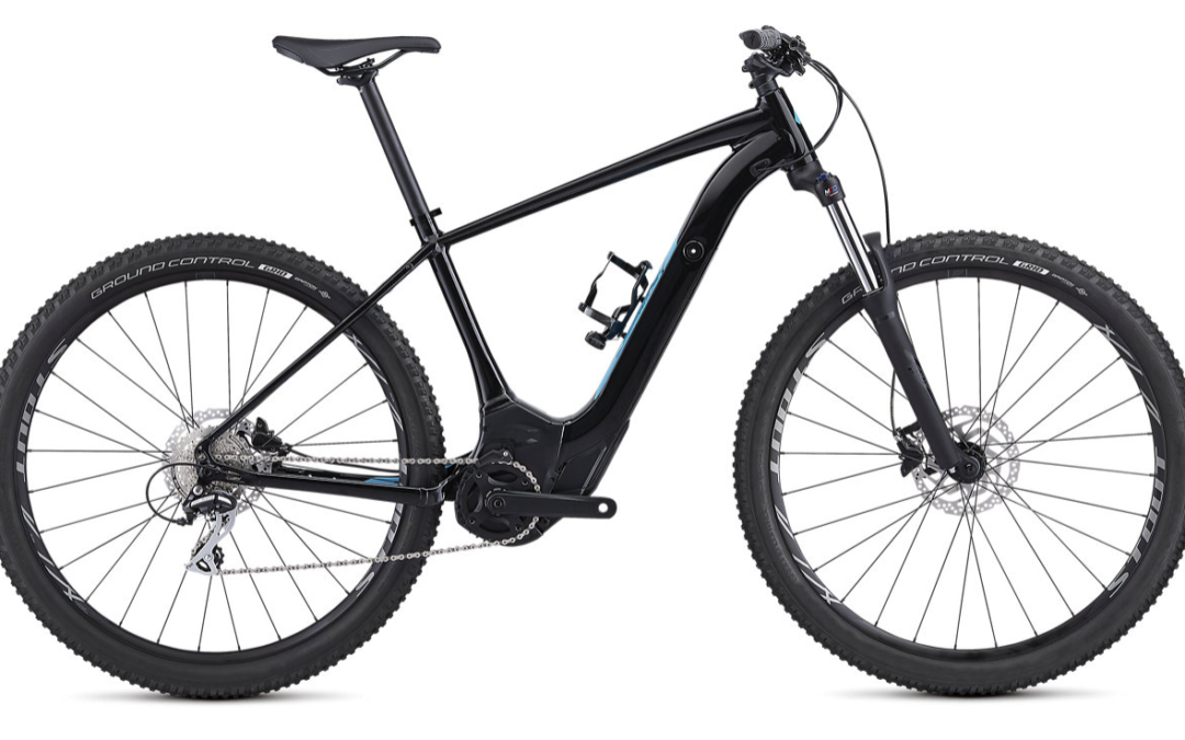 Turbo Levo Hardtail in-store now!