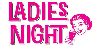 Book now for LCB Ladies Night!