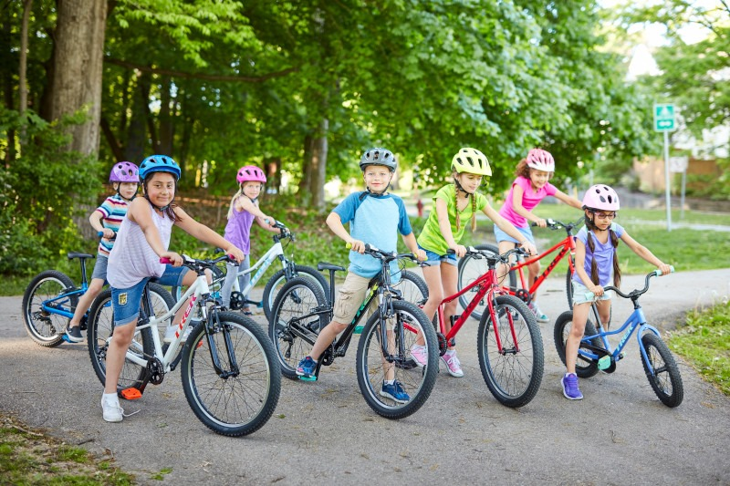 2nd Hand Kids Bikes for Sale at Life Cycle Bikes