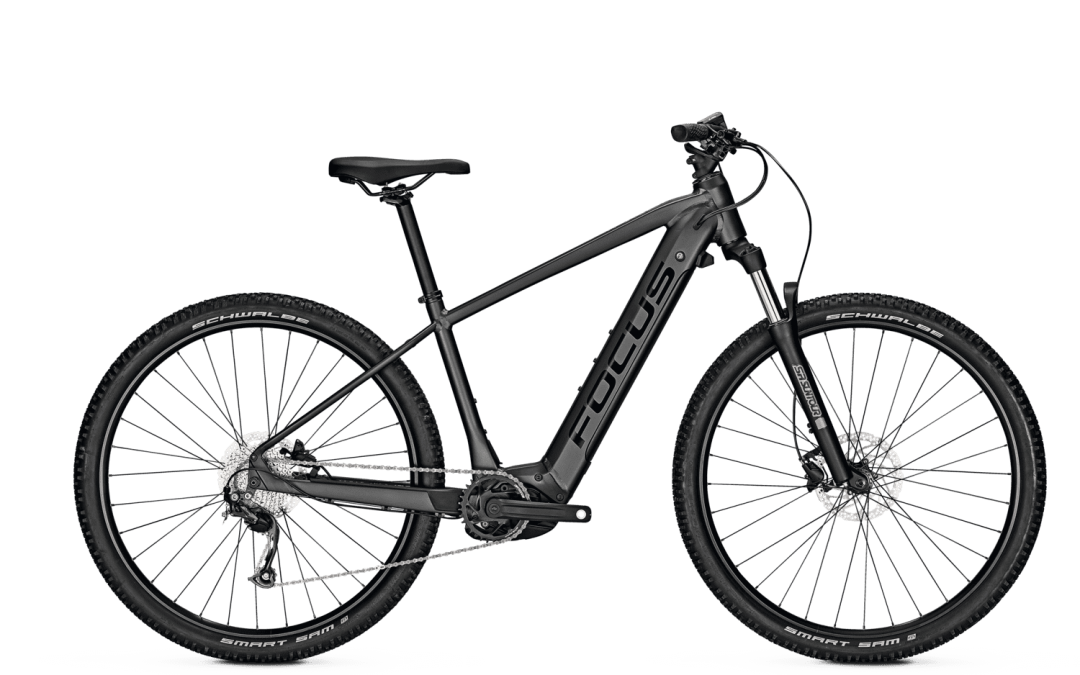 Focus Jarifa 6.6 2022 Model available now at Life Cycle Bikes!